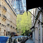 Paris photo diary Part 1