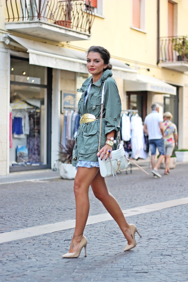 exceptional outfits for summer in italy 8