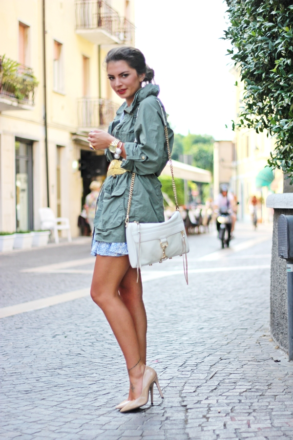 innovative cute outfits for summer