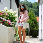 pastel marine outfit