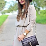 let's rock this boho autumn outfit