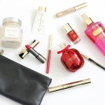 my favorite beauty stuff for the festive season