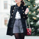 festive outfit with Pepe Jeans