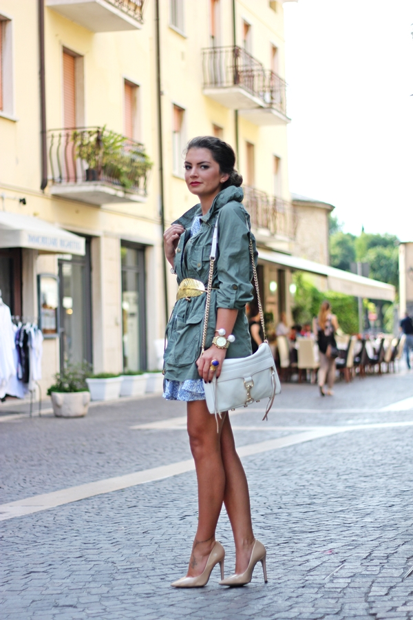 superb outfits for summer in italy 2016
