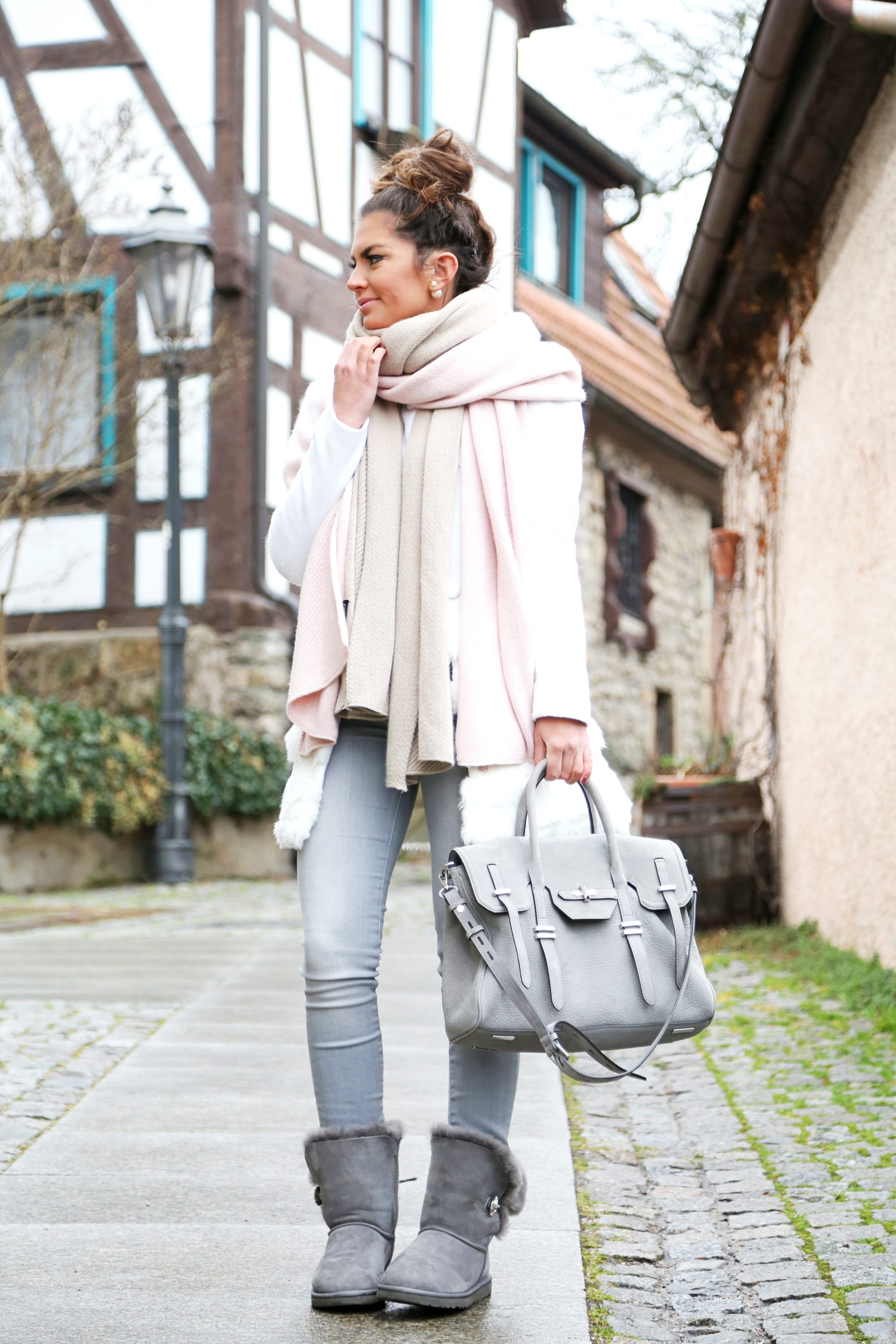 Cozy And Warm With Ugg Boots Fashionhippieloves