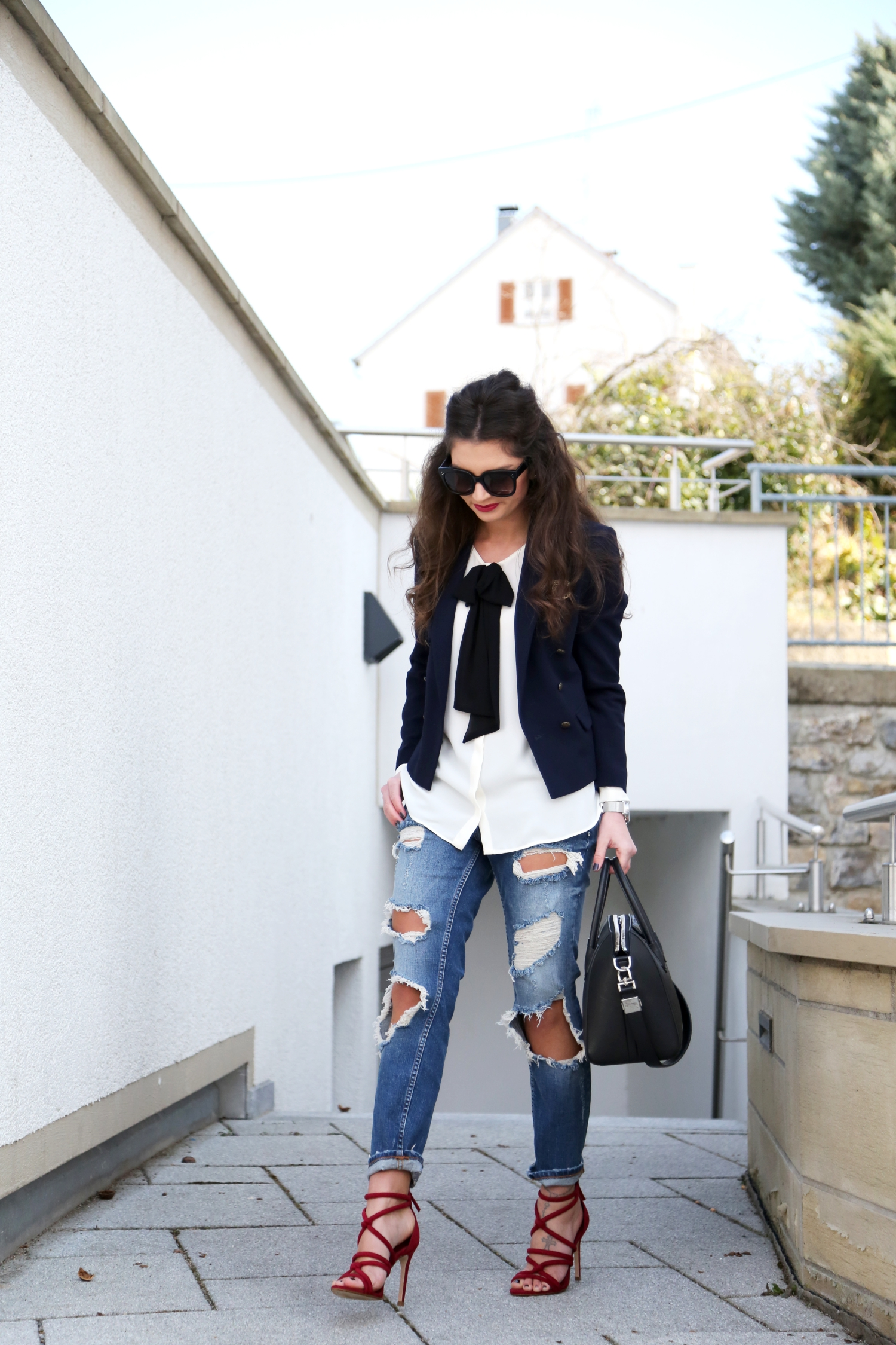 outfit-givenchy-antigona-celine-new-audrey-sunglasses-zara-look