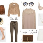 weekly shopping tips: Safari Trend