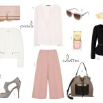 outfit inspiration for easter brunch
