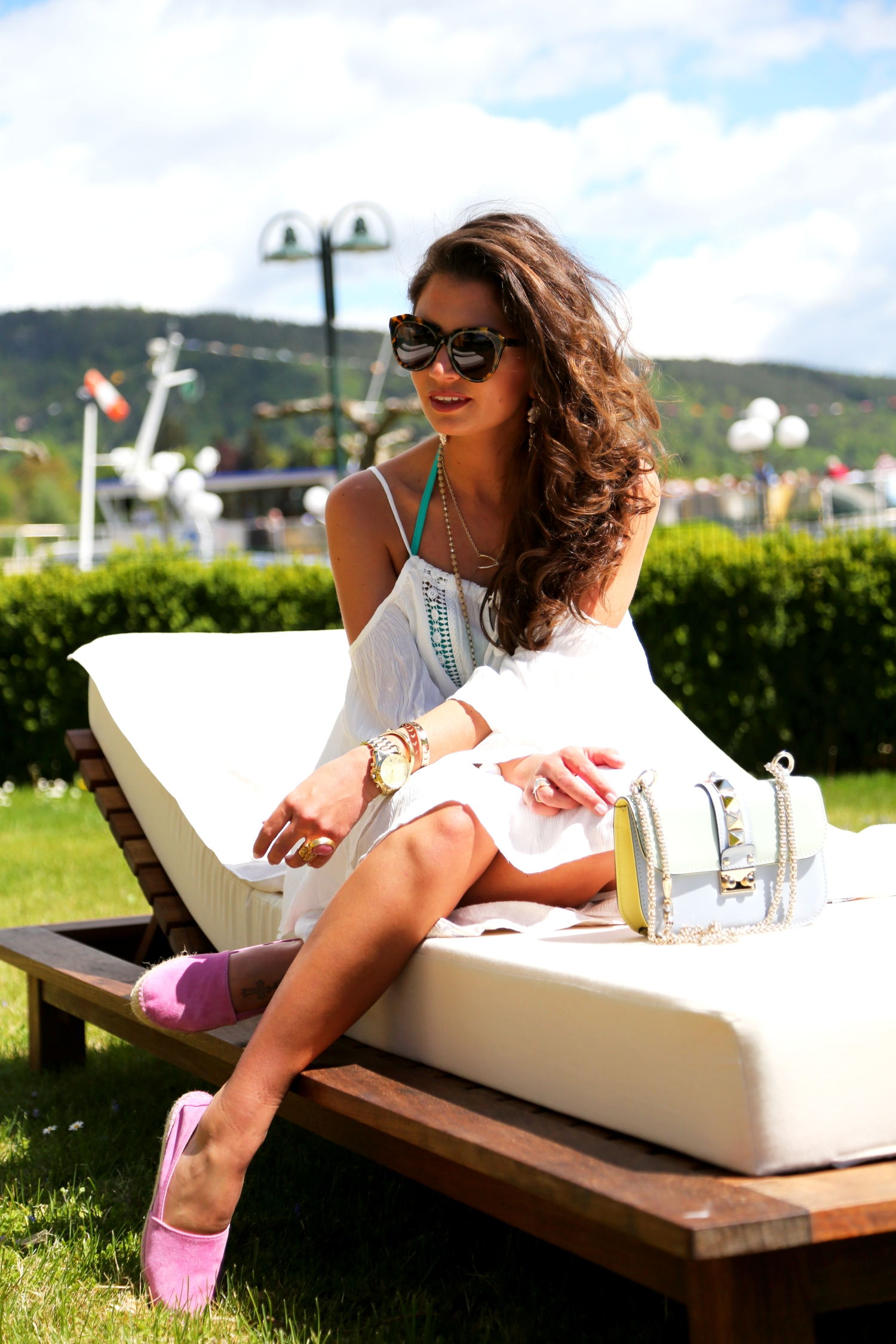 outfit-beach-look-bikini-dress-falkensteiner-schlosshotel-velden