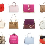 investment pieces: bags!