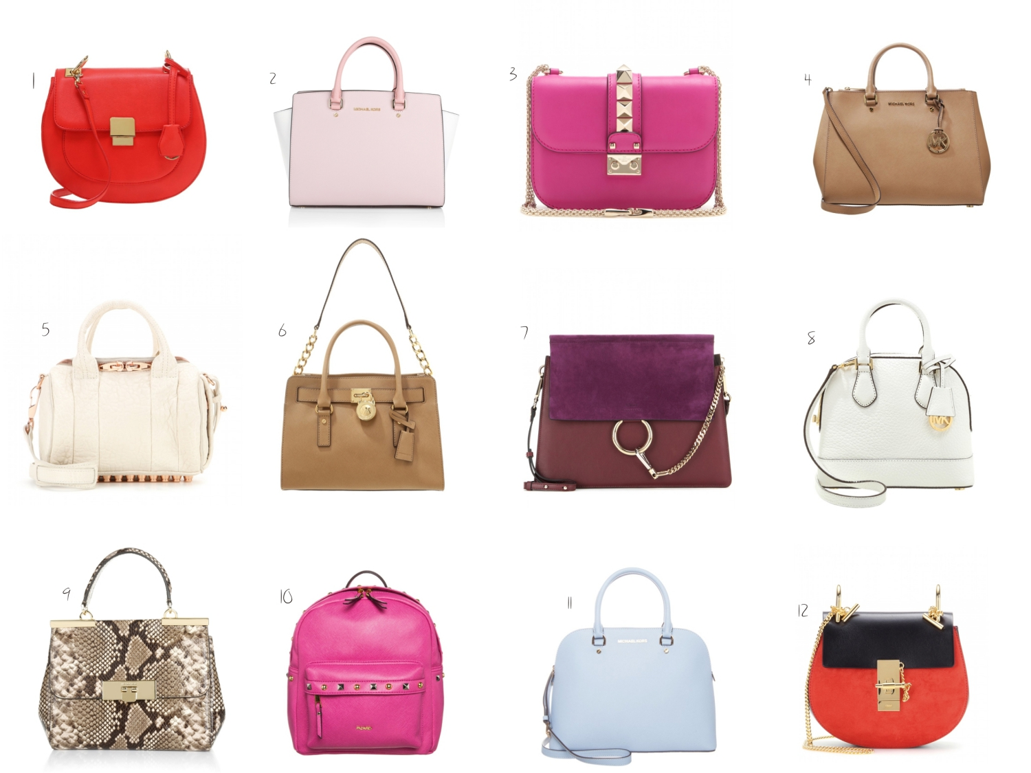 high end. luxury bags Archive - FashionHippieLoves a5314561d076
