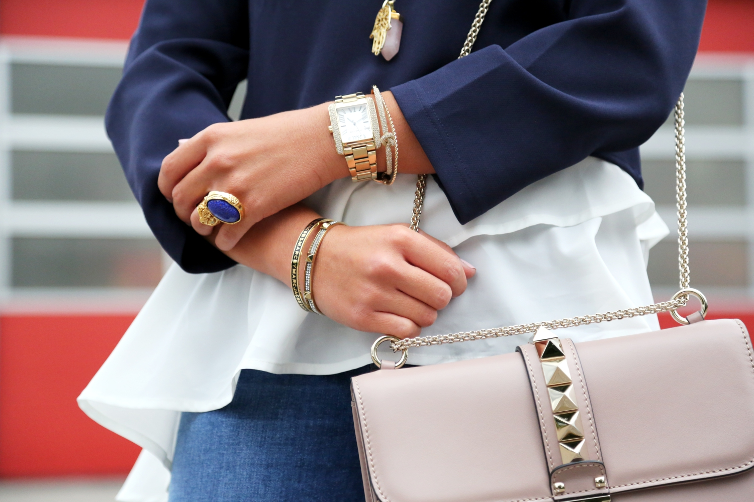 nikkie-outfit-details-valentino-glam-lock-bag-nude