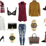 weekly shopping tips: fall colors