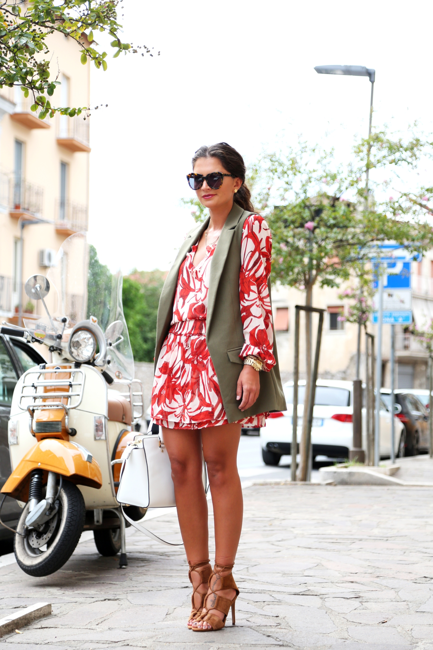 Streets Of Italy Fashionhippieloves