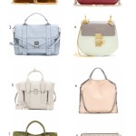 currently designer it-bags
