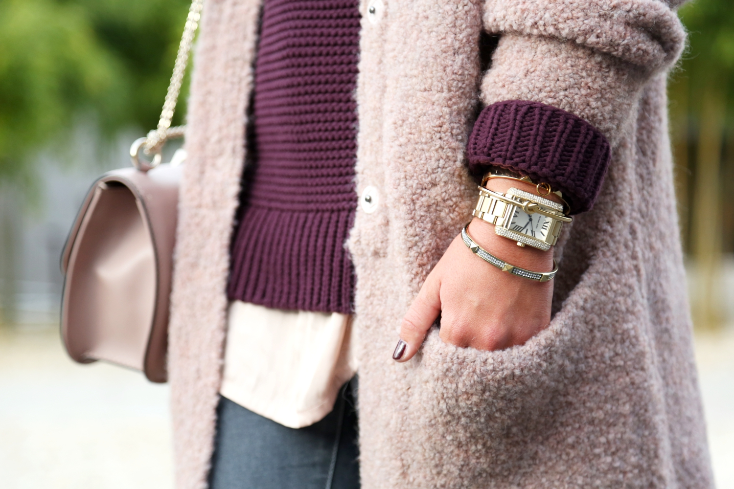 outfit-details-cardigan-armcandy-michael-kors-watch-turtle-neck-sweater