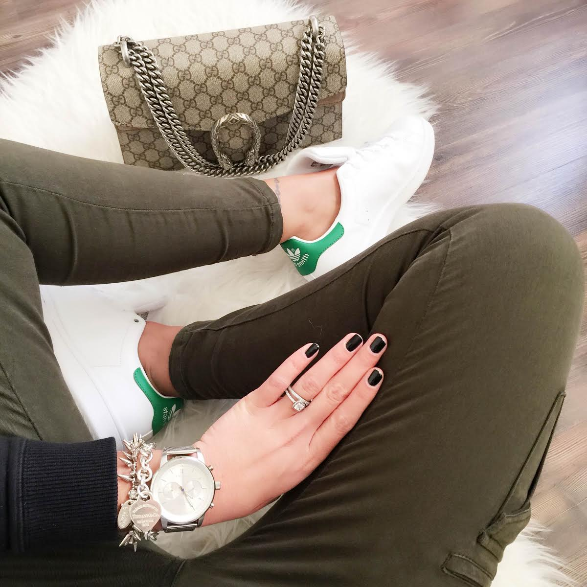 outfit-adidas-stan-smith-triwa-watch-gucci-dionysus-