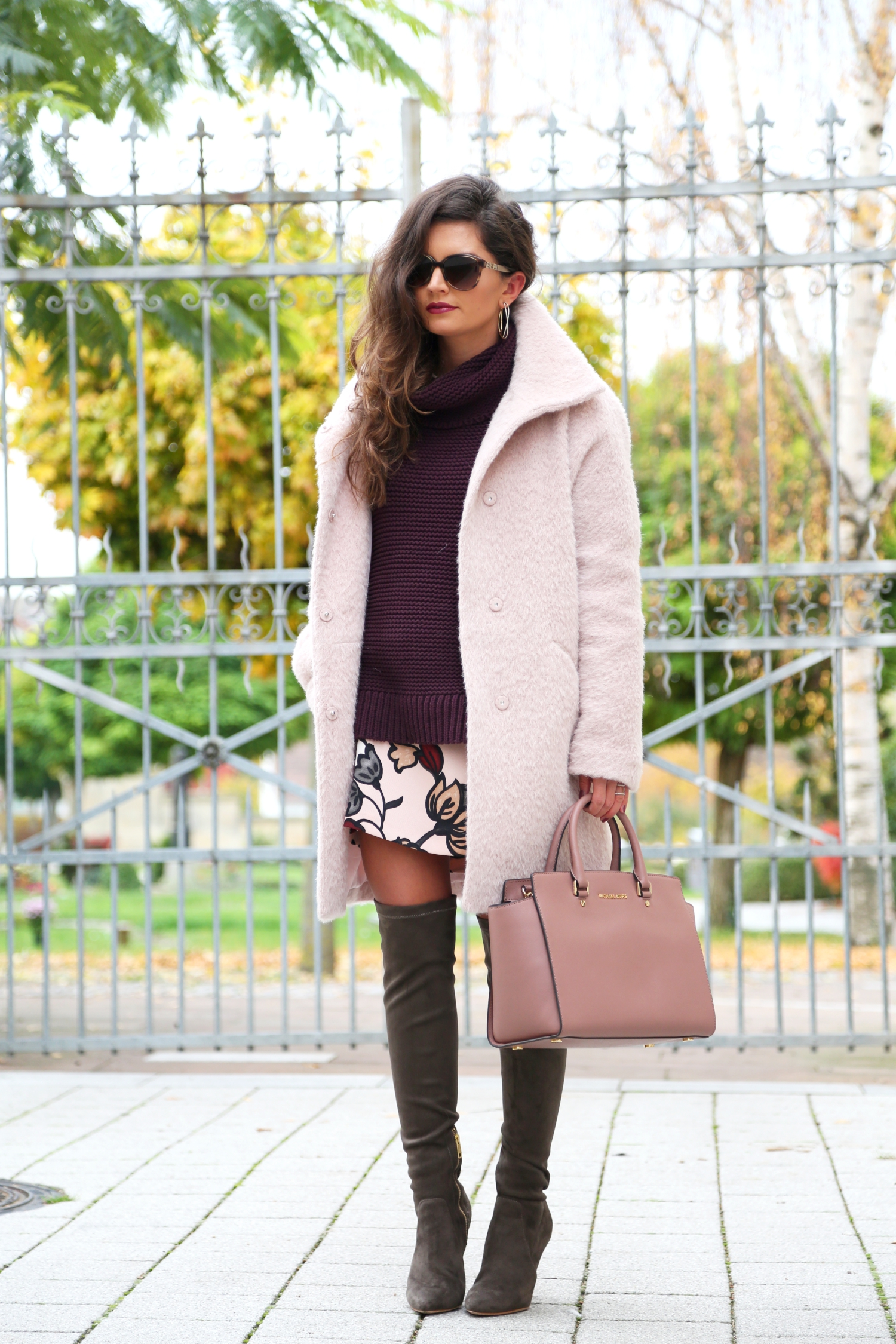outfit-fashionhippieloves-fall-autumn-look-hallhuber-overknee-boots