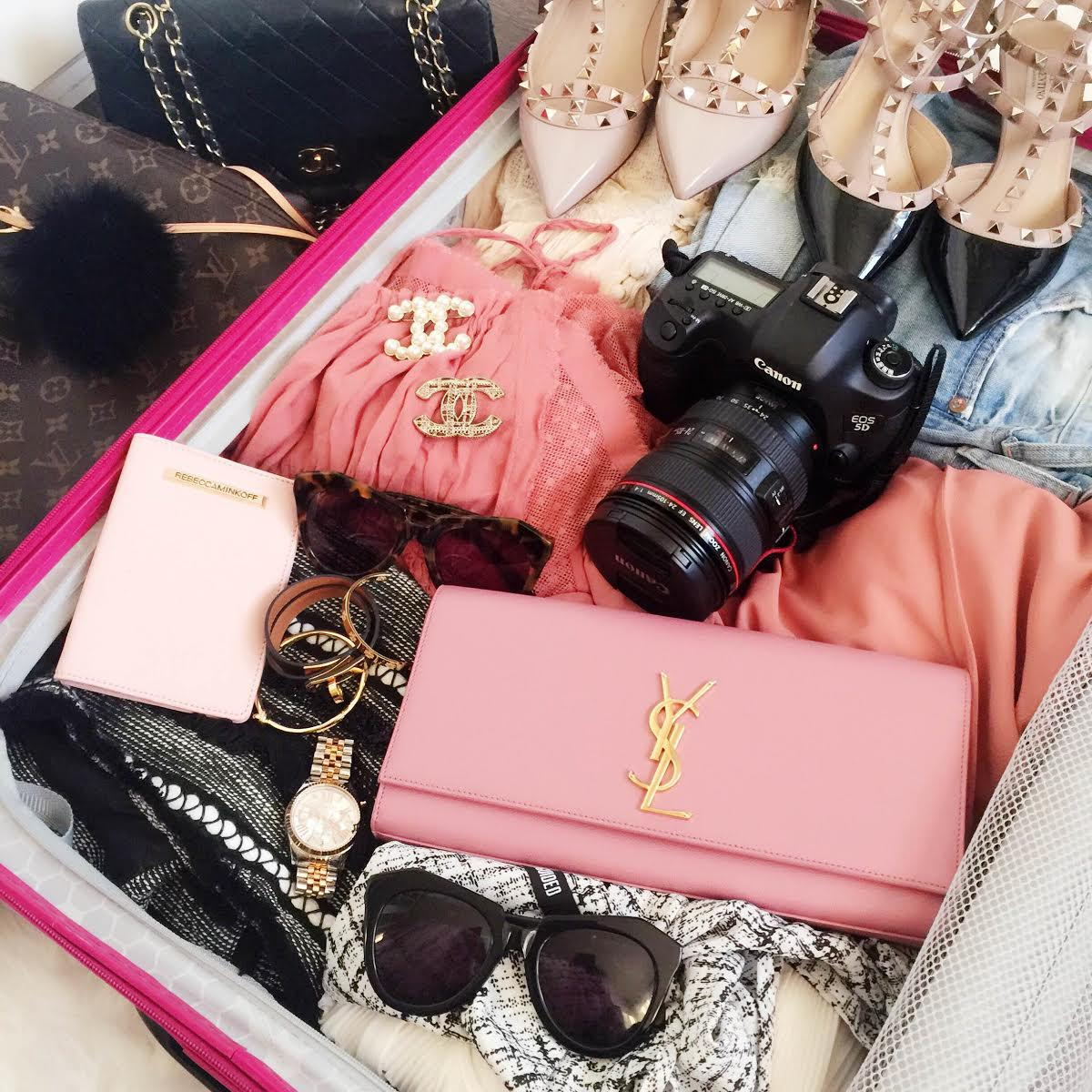 packing-bags-luggage-travel-style-fashion