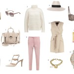 pastel outfit inspiration