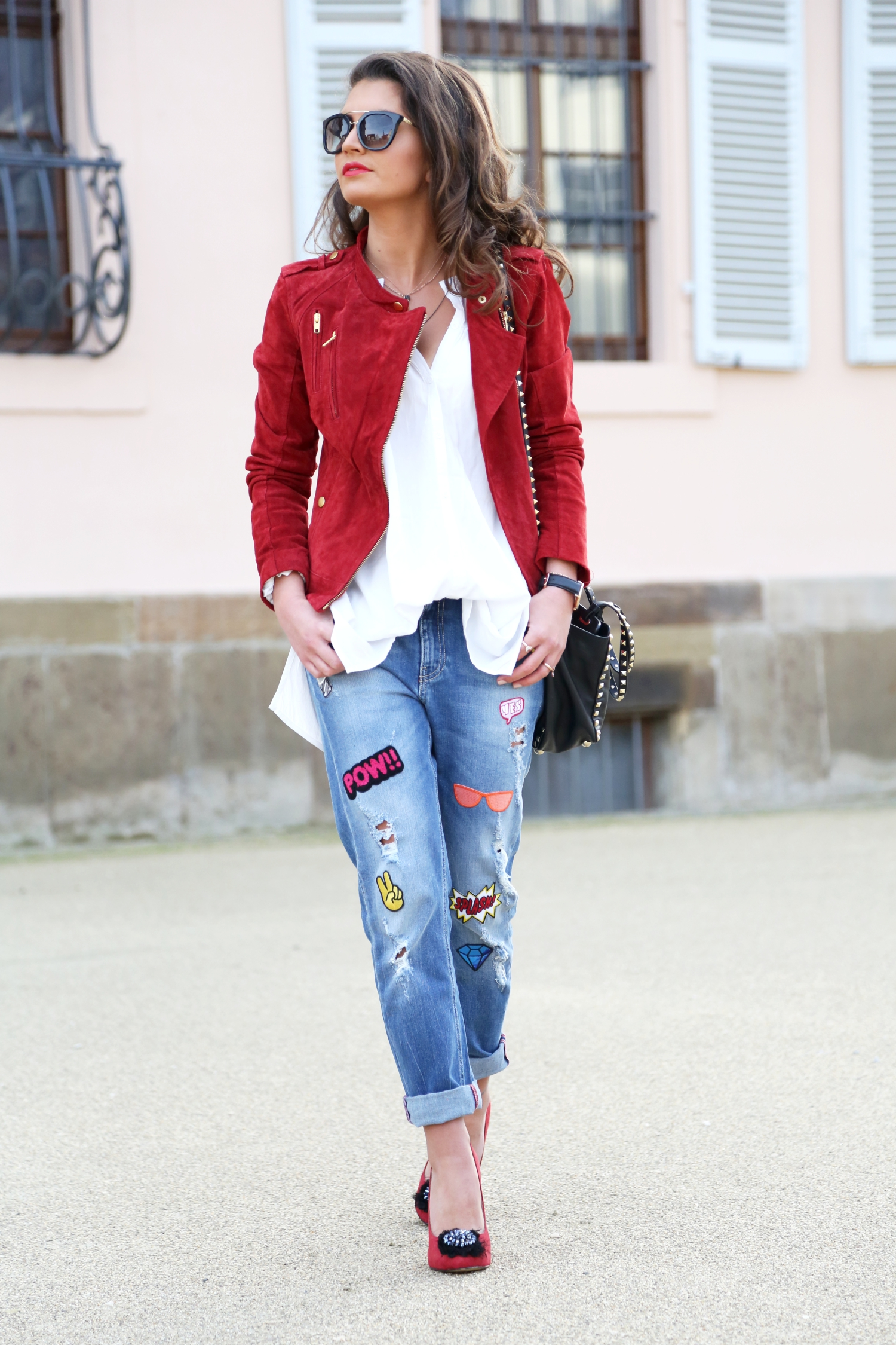 outfit-edited-red-leather-jacket