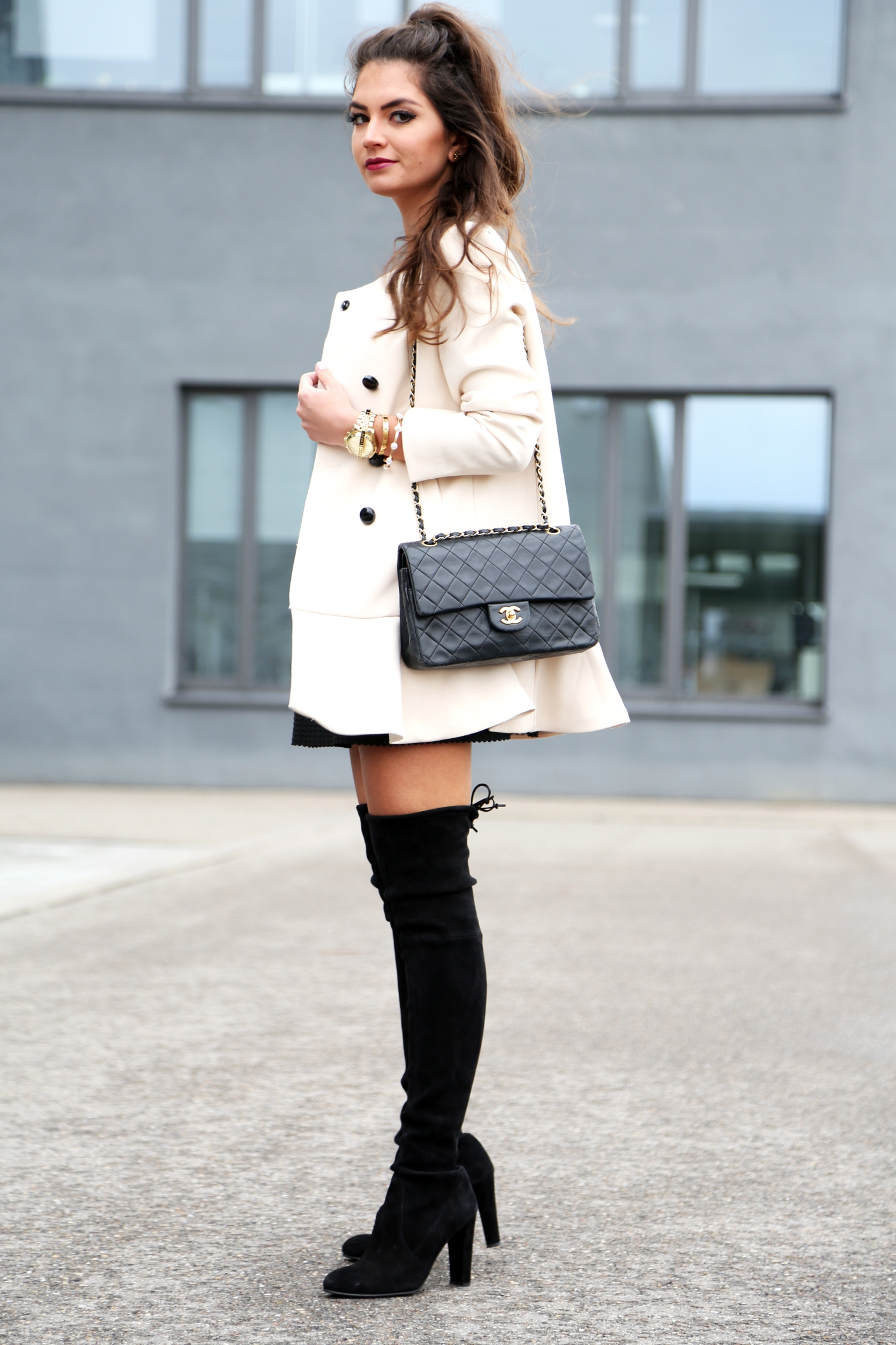 outfit-fashionhippieloves-spring-look-overknees-stuart-weitzman-chanel-bag