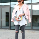 pastel outfit all-over