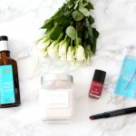 TOP 5 beauty products in June