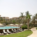 Four Seasons Jumeirah Beach Hotel Review – Dubai
