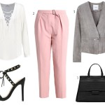 outfit inspiration: easy and cool business look