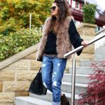 outfit: comfy for fall