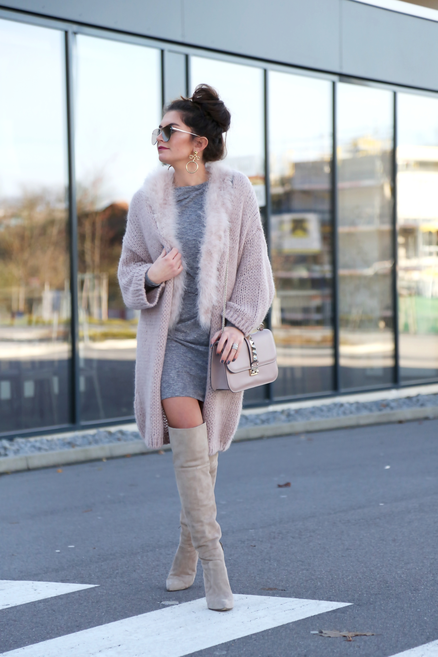 outfit-herbst-fall-look-overknees-cardigan-german-fashionblogger