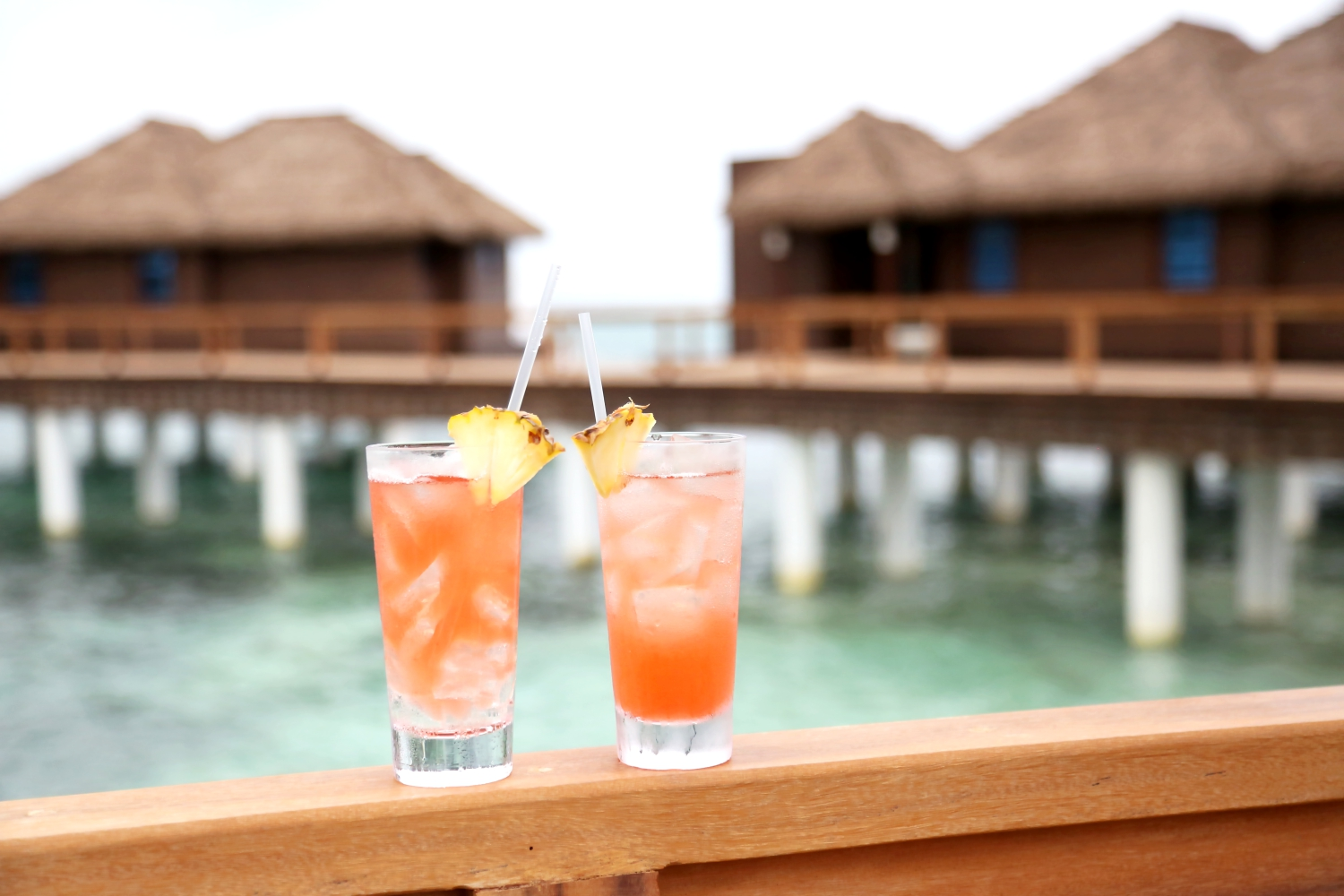 sandals-overthewatervilla-caribbean-jamaica-drinks