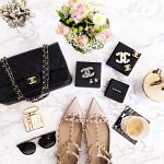 investment pieces: Chanel items