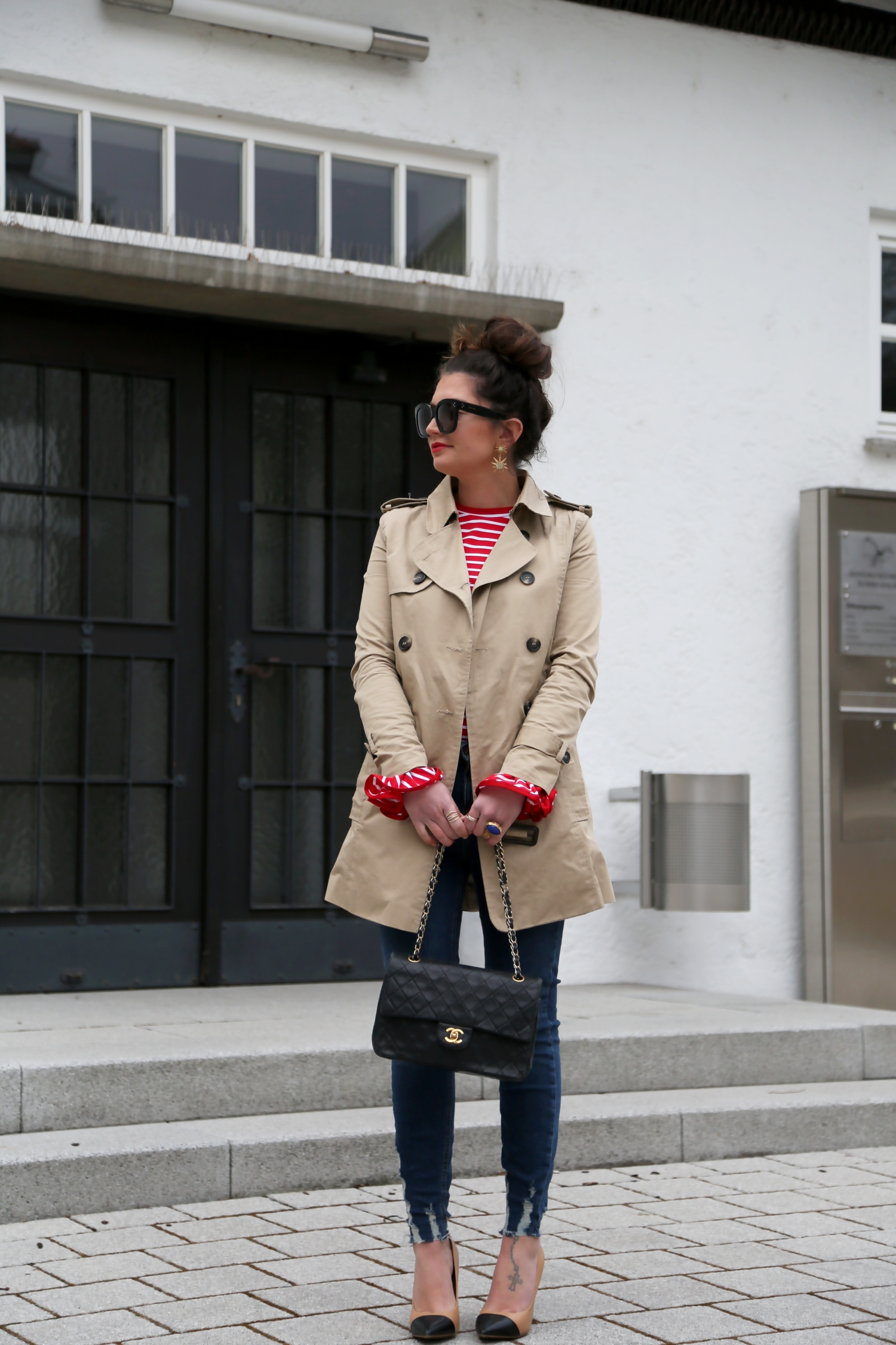 outfit-fashionblogger-winter-spring-frühjahr-chanel-bag-jean-ripped