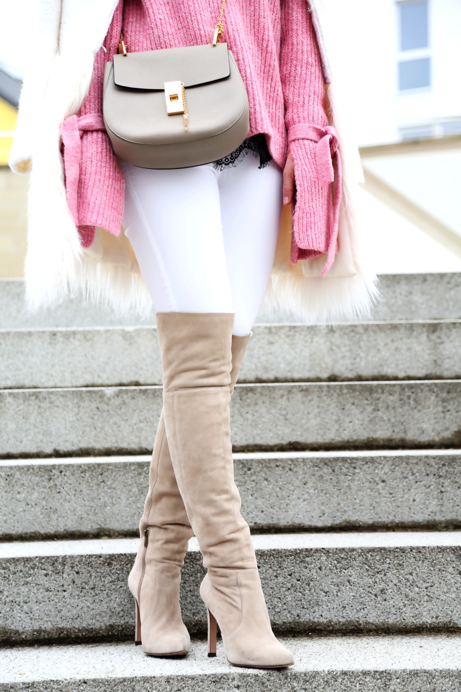 outfit-mango-long-sleeve-sweater-winter-look-overknees-chloe-drew-bag