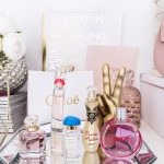beauty: 5 favorite perfumes for spring/summer 2017