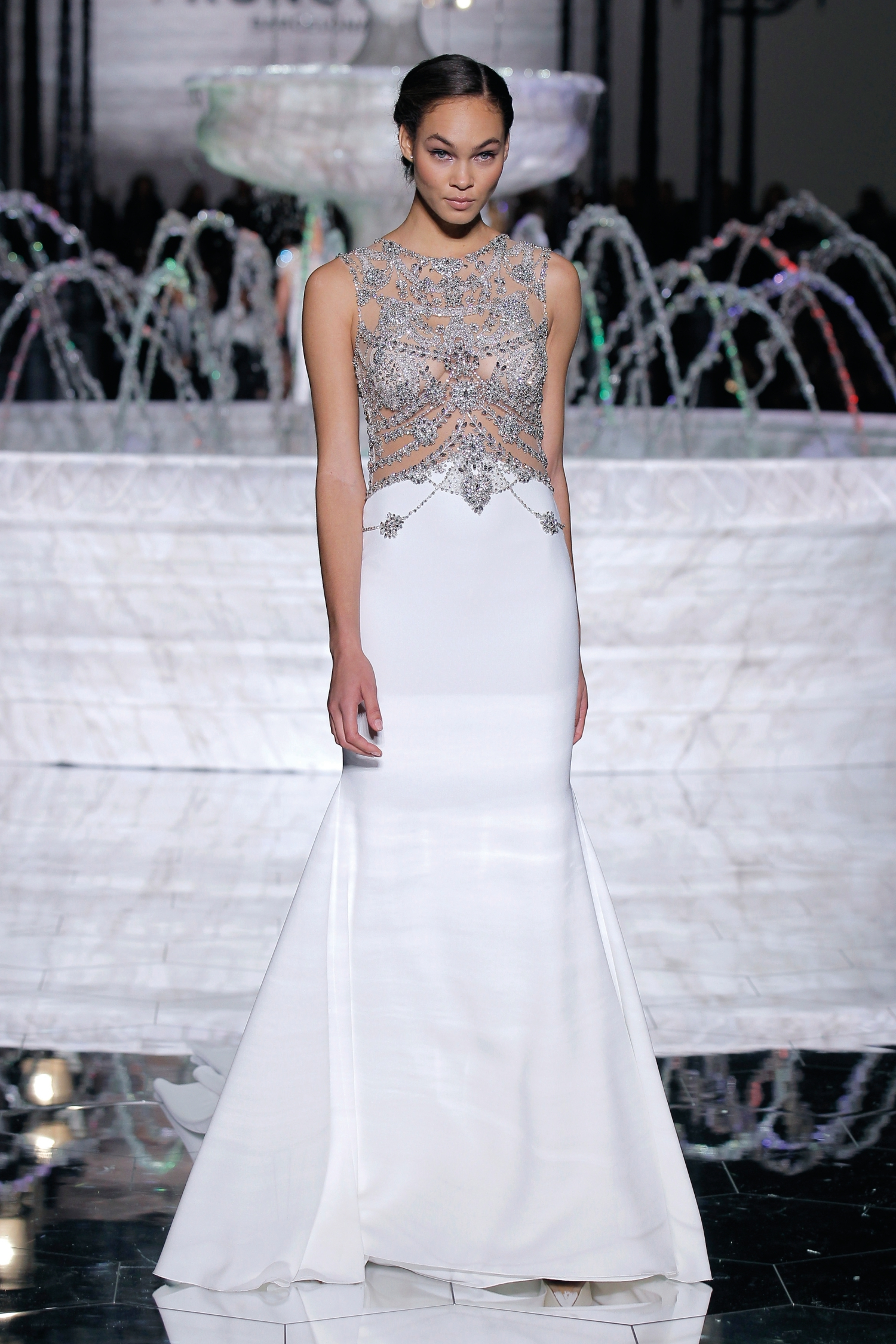 1-PRONOVIAS FASHION SHOW_Ramir
