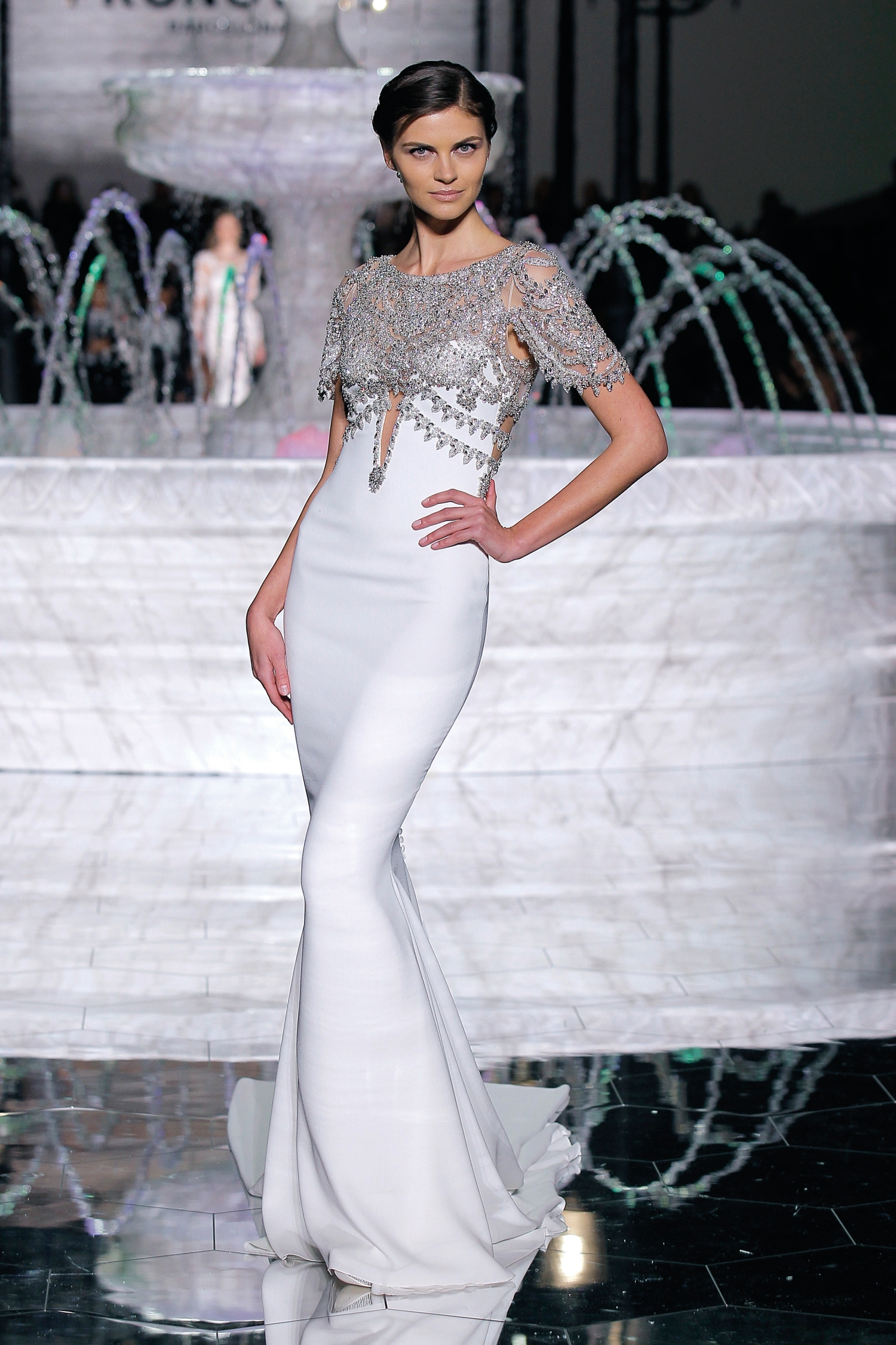 1-PRONOVIAS FASHION SHOW_Roca
